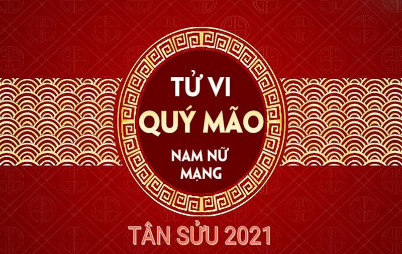 Tử vi Quý Mão năm 2021